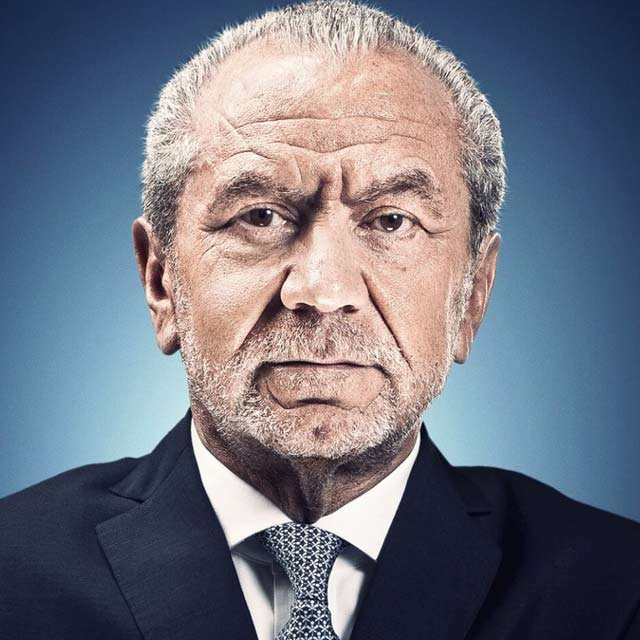 Introbiz Expo Guest Speaker: Lord Sugar
