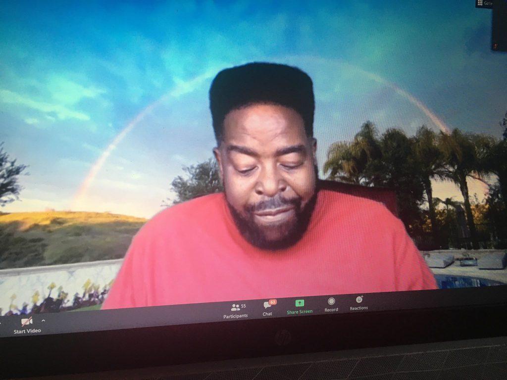 104438670 896269014230439 6972042993905597687 n 1024x768 - Introbiz Online with Legendary Motivational Speaker, Les Brown