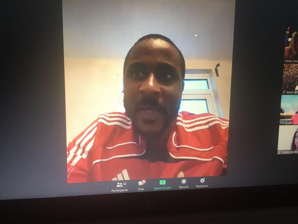 104487380 698426887655593 2321276561796363881 n 1024x768 - Introbiz Online with Legendary Motivational Speaker, Les Brown
