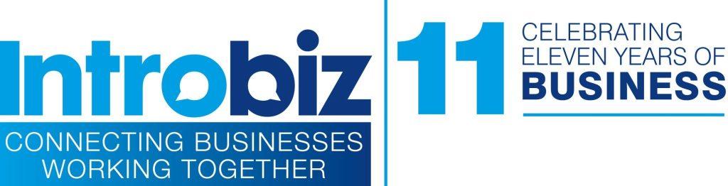 11 Year Logo 1024x262 - Introbiz Covid-19 Mission Statement