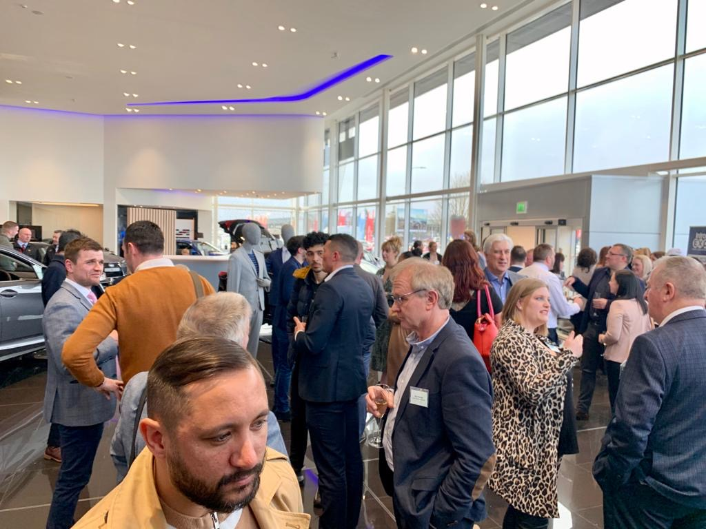 4b9e9b73 c427 49bf 9083 776998e91c4b - Introbiz VIP Event at Lexus Cars Cardiff (March 2020)