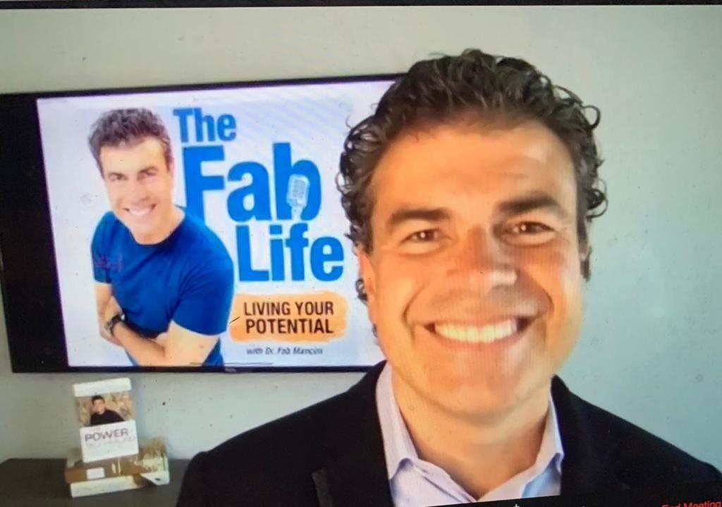 96753340 550011952381052 6224924615827783680 n 1024x719 1 - Introbiz Online with America's #1 Healthy Living Media Expert, Dr. Fab Mancini