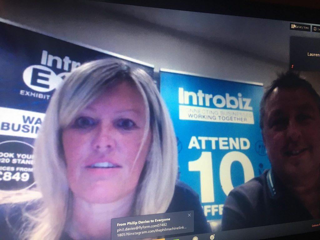 97094345 845232099634226 1056862959009005568 n 1024x768 1 - Introbiz Online with Performance Coach and Motivational Speaker, Jairek Robbins