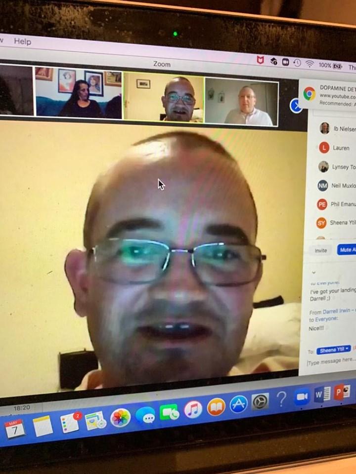 97639673 522981318384352 7275084101550342144 n - Introbiz Online with America's #1 Healthy Living Media Expert, Dr. Fab Mancini