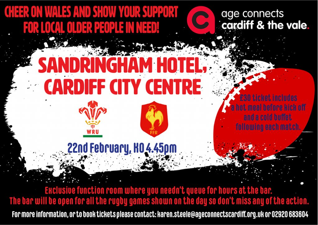 Age Connects Wales v France 1024x725 - Age Connects Hots Six Nations Events