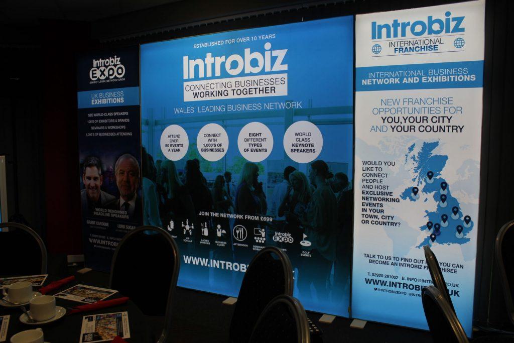 IMG 1975 1024x683 - Introbiz Expo at the Dragons 2019