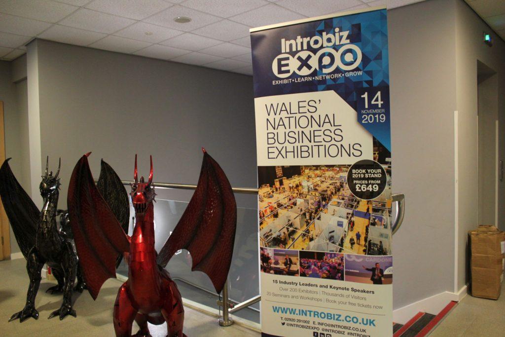 IMG 1986 1024x683 - Introbiz Expo at the Dragons 2019