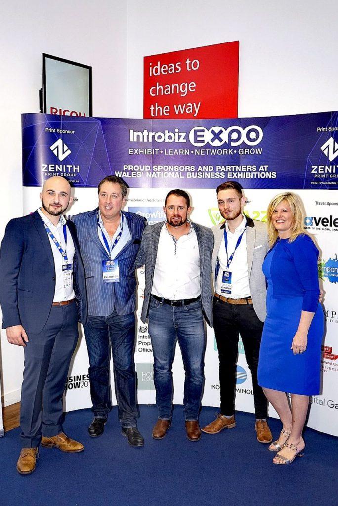 IMG 20191116 122830 684x1024 - Introbiz Expo Cardiff Breakfast 2019