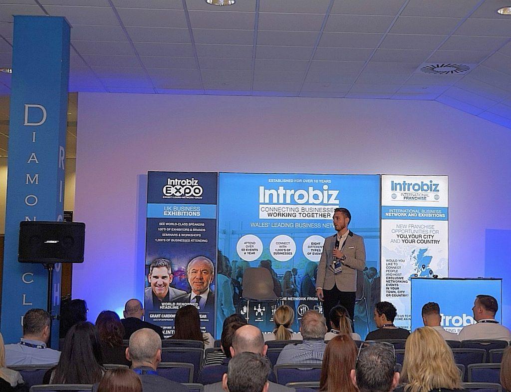 IMG 20191117 102724 1024x785 - Introbiz Expo Cardiff Breakfast 2019