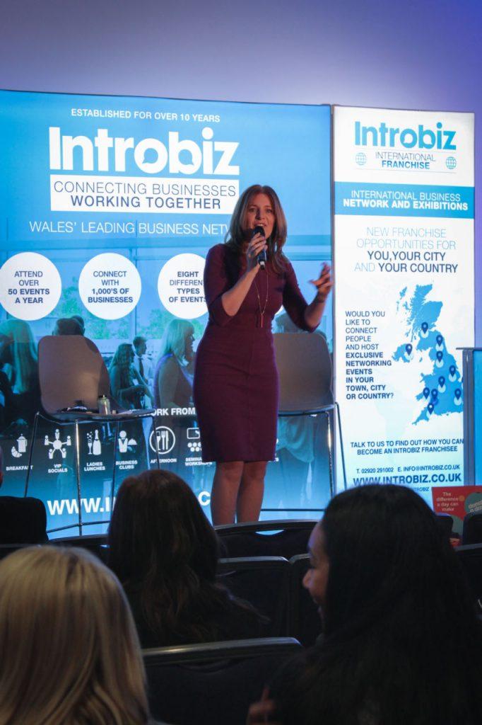 IMG 2575 682x1024 - Introbiz Expo Cardiff Breakfast 2019