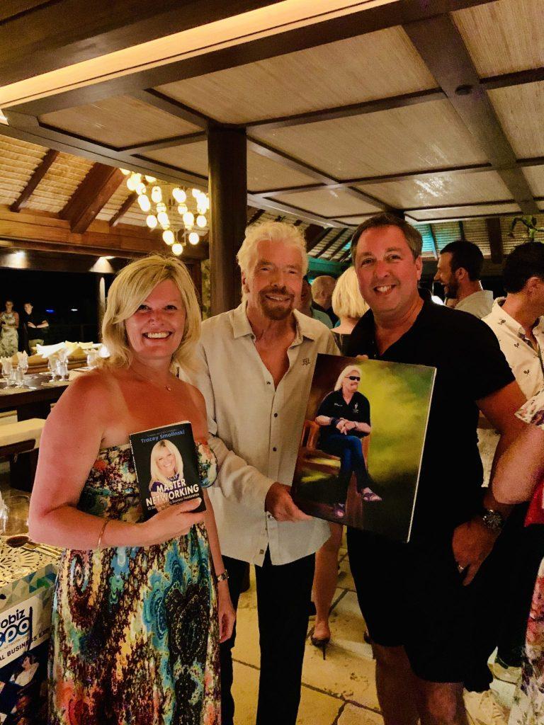 IMG 3153 768x1024 - Introbiz Meets Sir Richard Branson