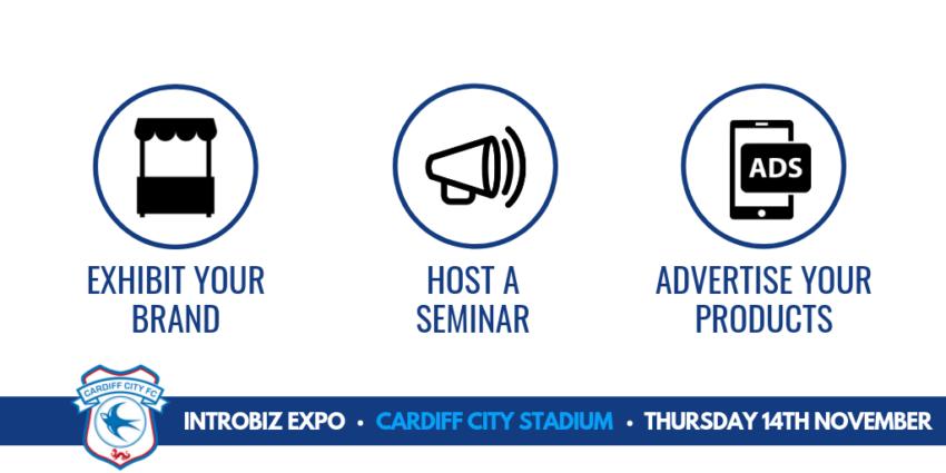 Introbiz Expo Bundle e1555338214479 - Cardiff