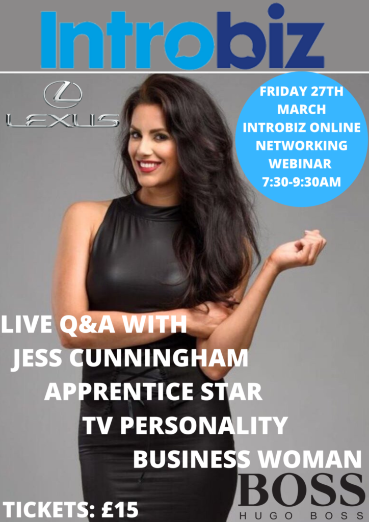 Jess Cunningham Image 2 4 - Guest Speakers