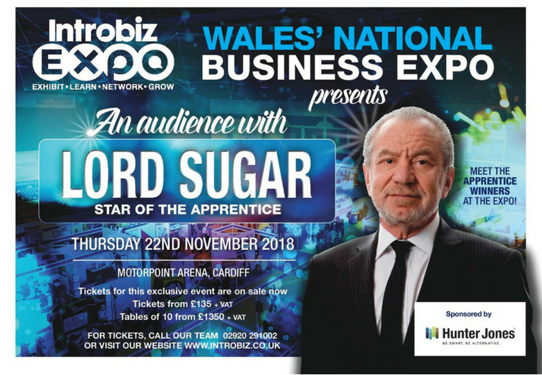 LS WEBSITE - Lord Sugar