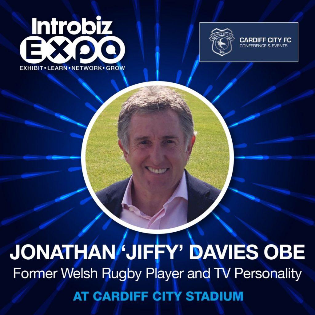 "New Jiffy Graphic 1024x1024 - Jonathan ""Jiffy"" Davies Announced as Keynote Speaker"