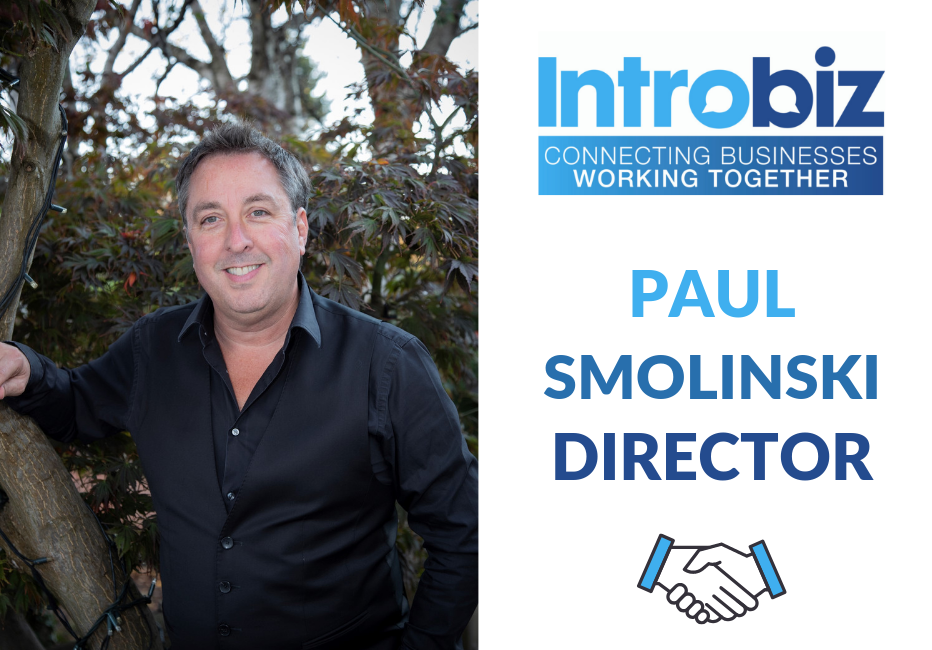 Paul Smolinski Founder - Founder of the Expo: Paul Smolinski