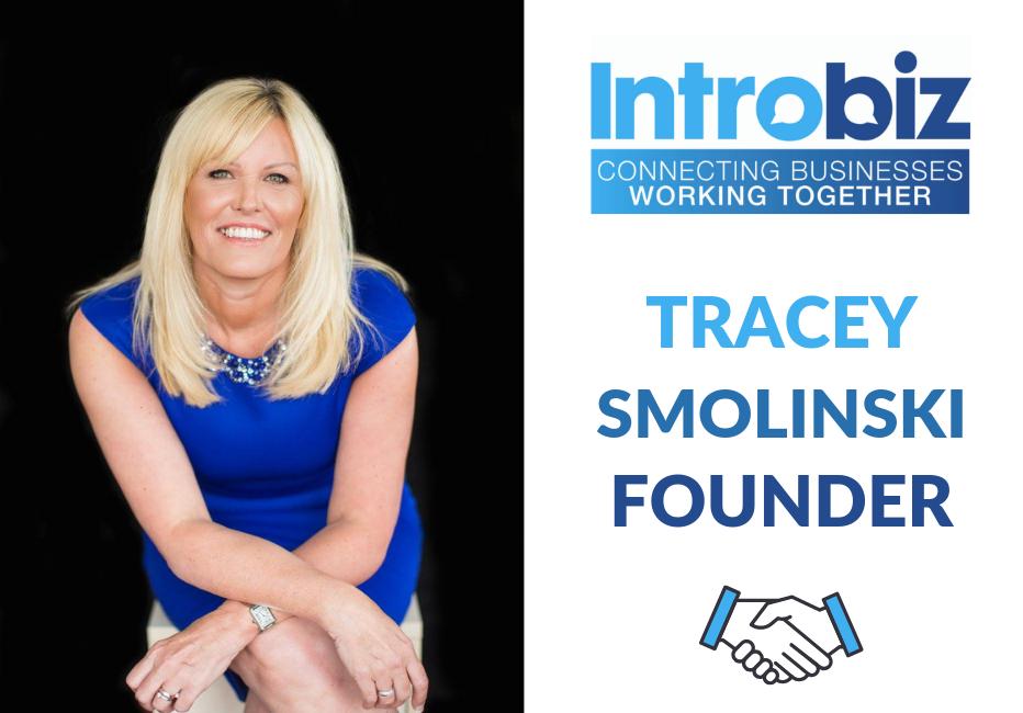 Tracey Smolinski Founder - Founder: Tracey Smolinski