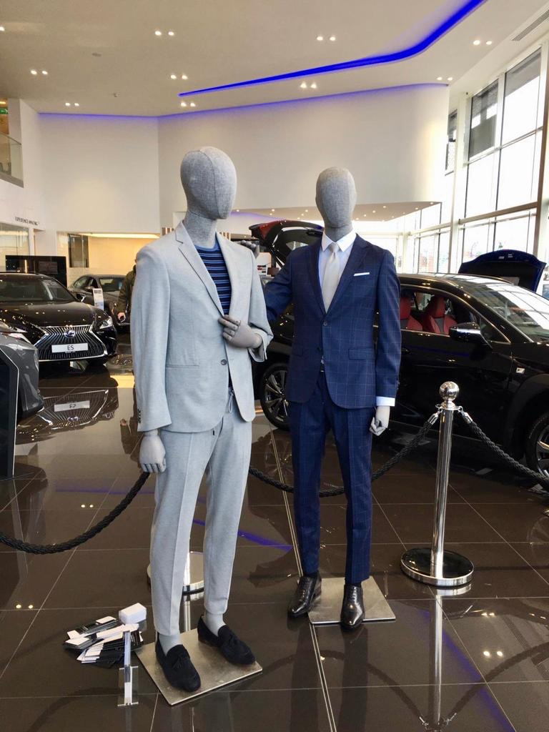 ad92dd6b ddbc 48a1 b448 fc8ed58e8fa5 - Introbiz VIP Event at Lexus Cars Cardiff (March 2020)