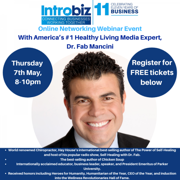 dr.fabrizo img - Guest Speakers