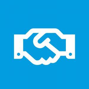 handshake product image 300x300 - Exhibit Stands Swansea Expo