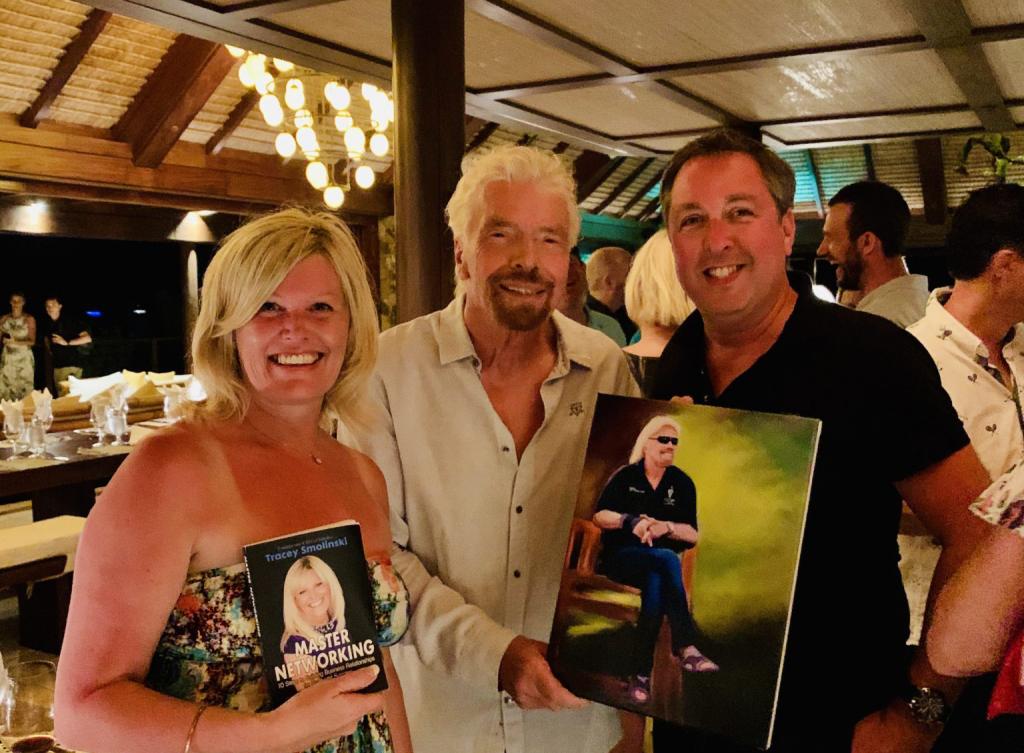 Introbiz Meets Sir Richard Branson Dec2019 Feature Image 1024x753 - Mentoring: Paul Smolinski