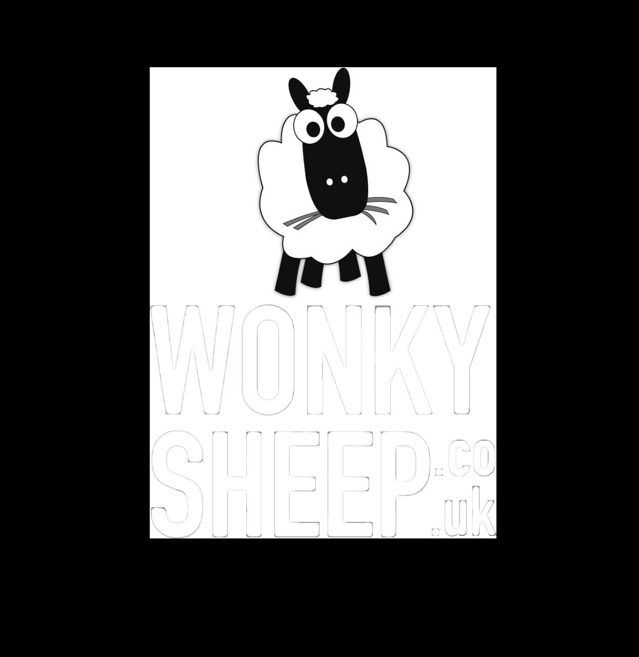 WonkySheep Logo