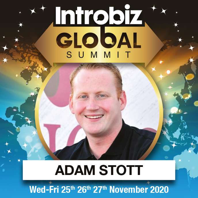 Online Global Speaker flyers 330x330 ADAM 1 - Our Global Speakers list