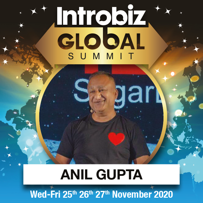 Online Global Speaker flyers 330x330 ANIL - Our Global Speakers list