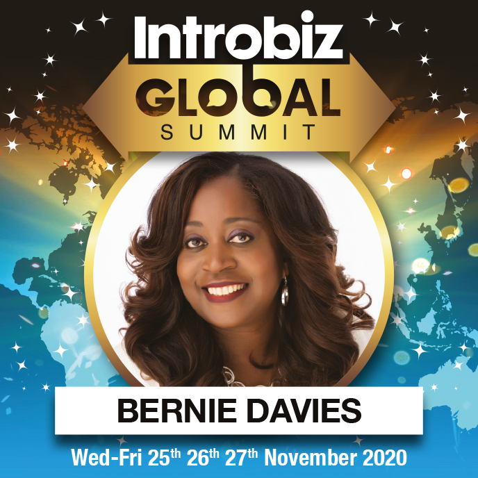 Online Global Speaker flyers 330x330px BERNIE - Our Global Speakers list