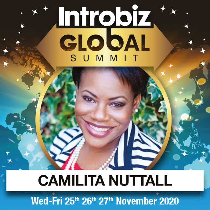 Online Global Speaker flyers 330x330px CAMILITA - 2020 Speaker Line Up