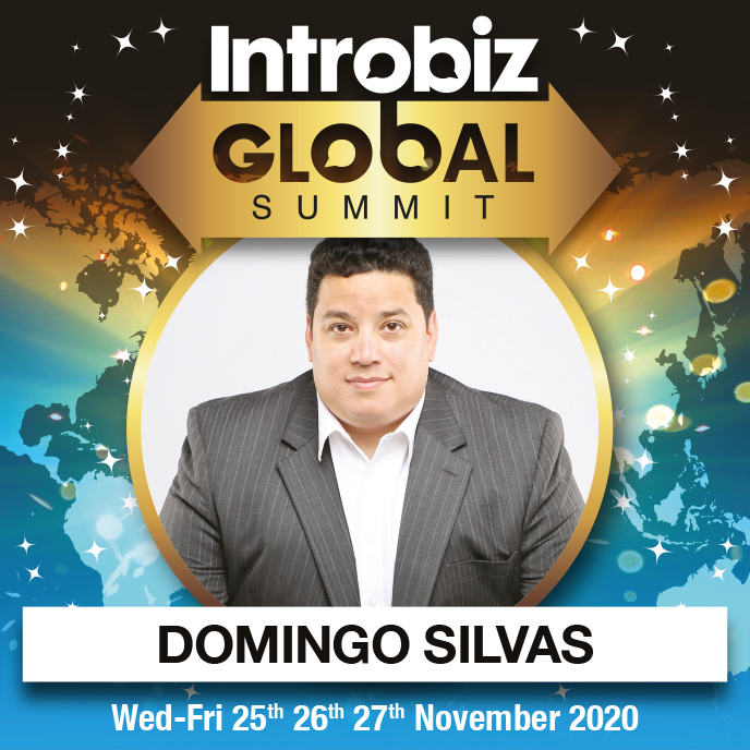 Online Global Speaker flyers 330x330px DOMINGO - 2020 Speaker Line Up