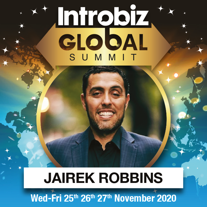 Online Global Speaker flyers 330x330px JAIREK - 2020 Speaker Line Up
