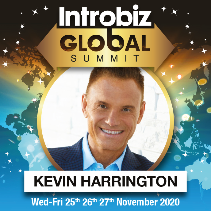 Online Global Speaker flyers 330x330px KEVIN - 2020 Speaker Line Up