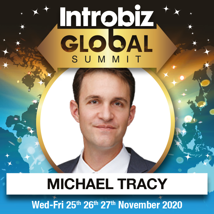 Online Global Speaker flyers 330x330px MICHAEL - 2020 Speaker Line Up