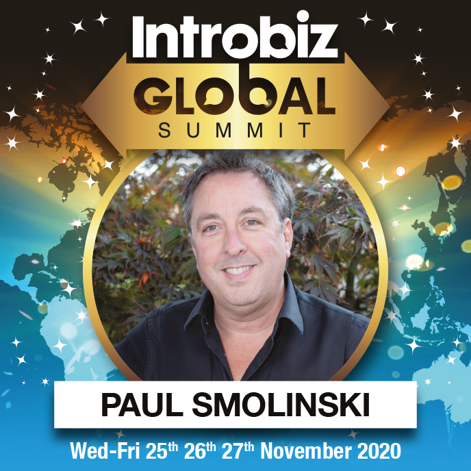 Online Global Speaker flyers 330x330px PAUL - Our Global Speakers list