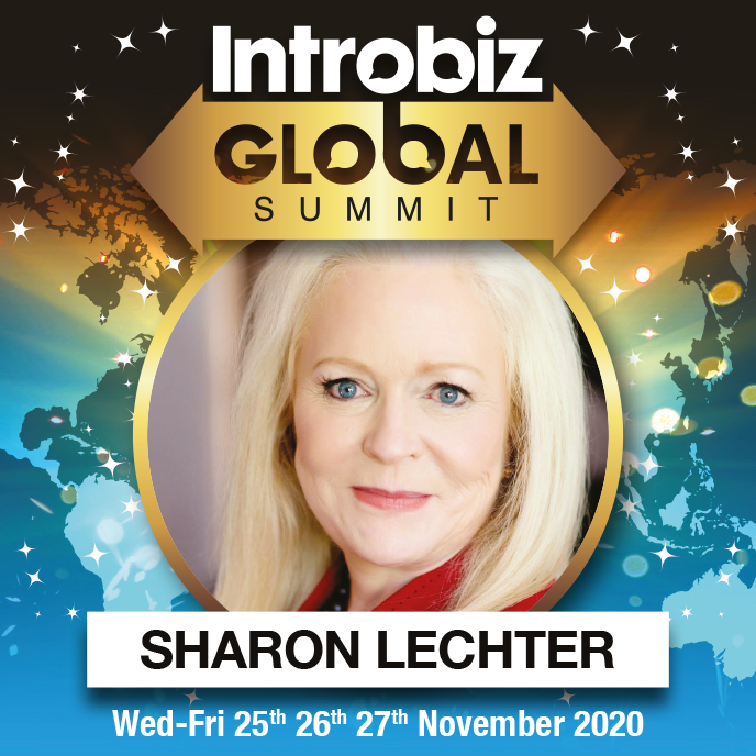 Online Global Speaker flyers 330x330px SHARON - 2020 Speaker Line Up