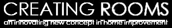 Creatingrooms Logo