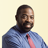 Introbiz Expo Guest Speaker: Les Brown