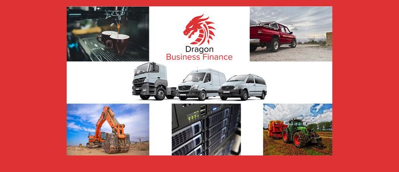 Dragon Business Finance Introbiz Members
