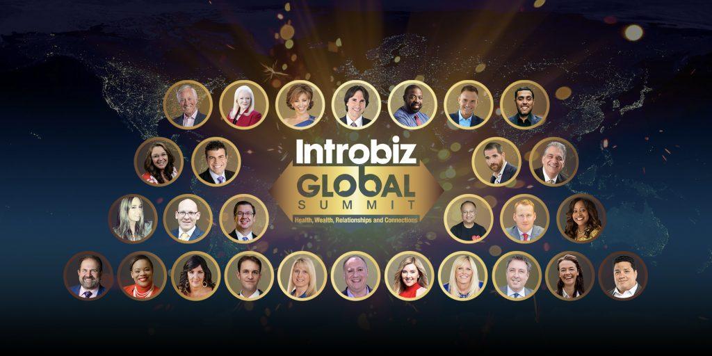 Global Summit Image 1024x512 - Introbiz Global Summit Sponsorship Opportunities