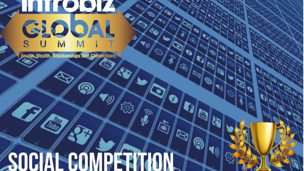 #IntrobizGlobalSummit Competition