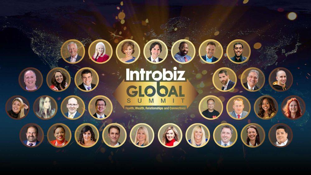 Introbiz Global Summit