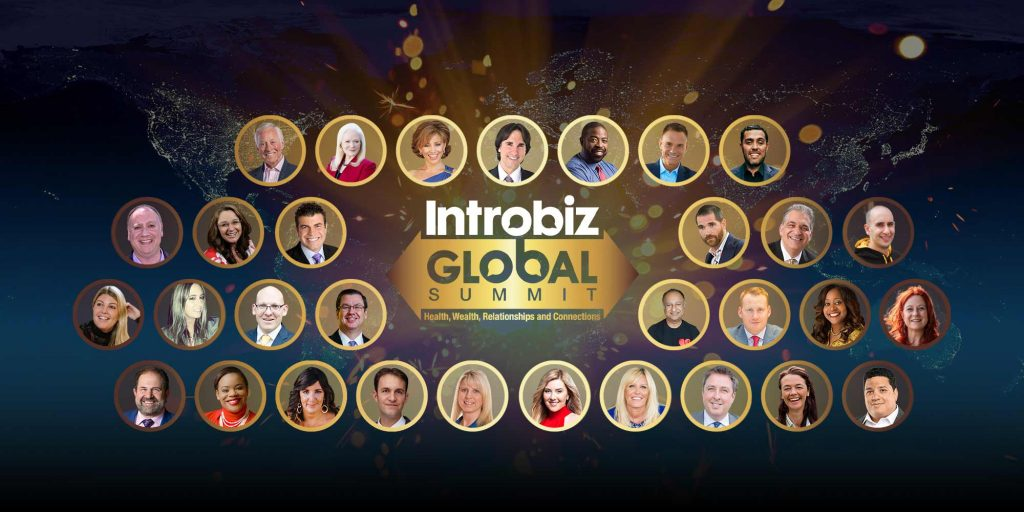 Introbiz Global Summit