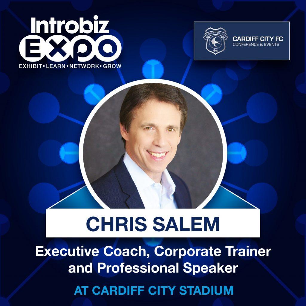 Chris Salem Speaker Graphic 1024x1024 - Keynote Speakers