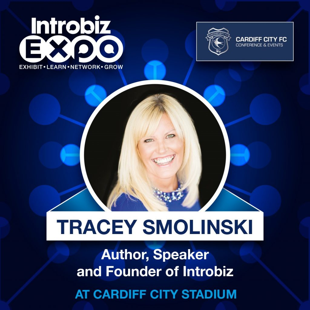 Tracey Smolinski Speaker Graphic 1024x1024 - Keynote Speakers