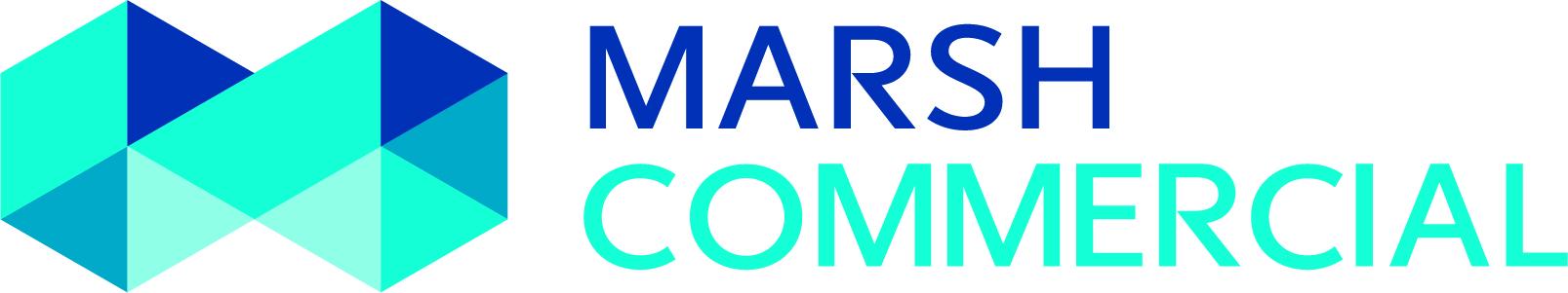 Marsh Commercial  Logo