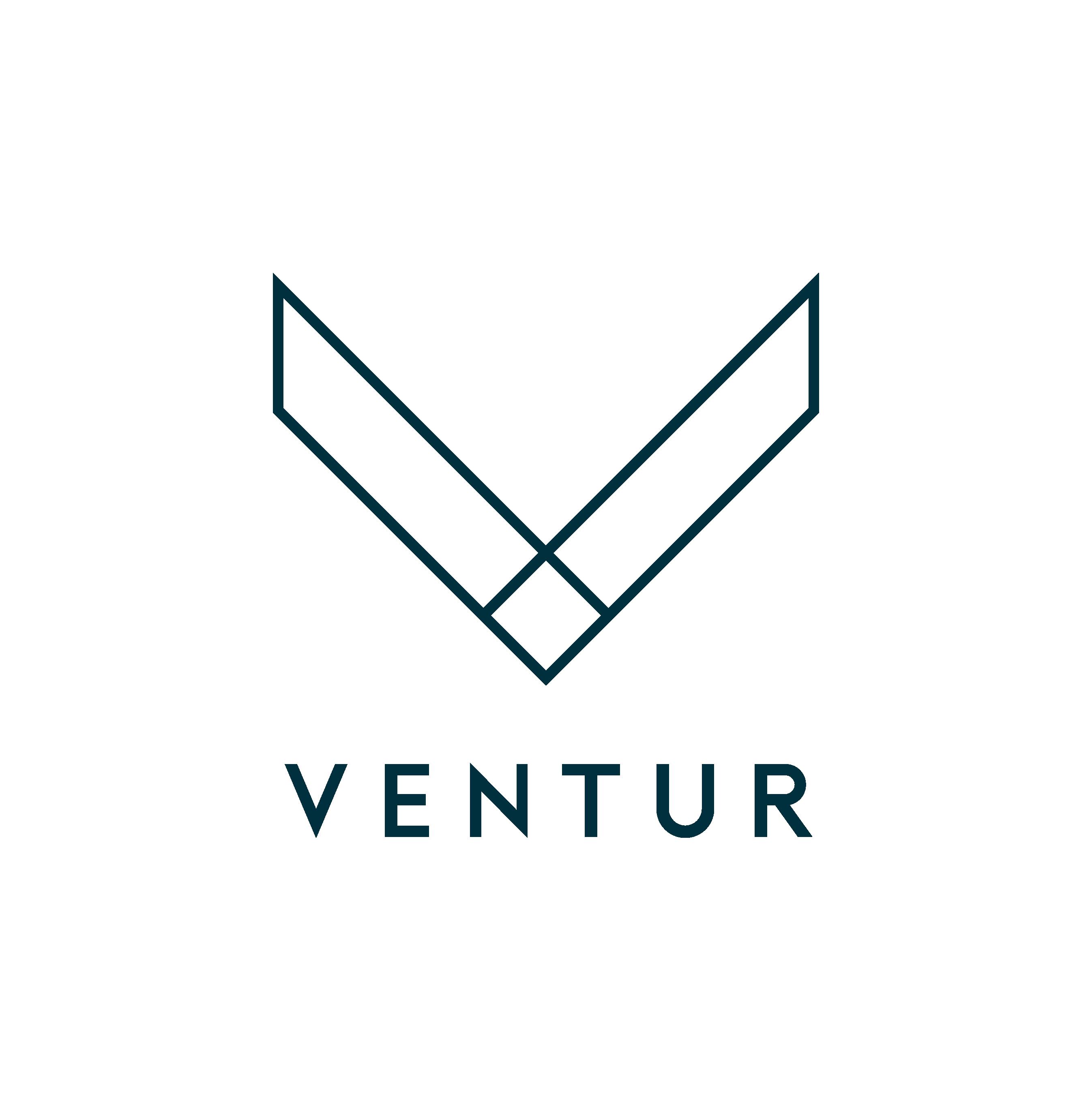 Ventur Logo